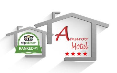 Amaroo Motel Tumut